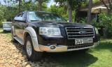 Bán Ford Everest Limited 4x2AT 2009 cũ