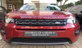 Bán Land Rover Discovery Sport 2020 cũ