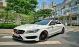 Bán Mercedes CLA45 Shooting Brake OrangeArt Edition 0 cũ