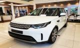 Bán Land Rover Discovery 2020 cũ