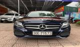 Bán Mercedes C200 BlueEFFICIENCY 2017 cũ