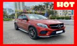 Bán Mercedes GLE450 AMG 4Matic Coupe 0 cũ