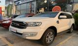 Bán Ford Everest 2.2 Trend AT 4x2 2016 cũ