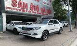 Bán Toyota Fortuner 2.4 AT (4x2) 2016 cũ
